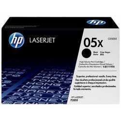 HP CE505X SIFIR SİYAH MUADİL TONER 505X - 05X