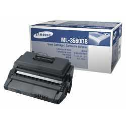 SAMSUNG ML 3560 DB SIFIR SİYAH MUADİL TONER ML-3560