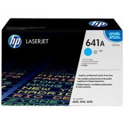 HP 641A Mavi Orijinal LaserJet Toner Kartuşu (C9721A)