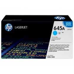 HP 645A Mavi Orijinal LaserJet Toner Kartuşu C9731A