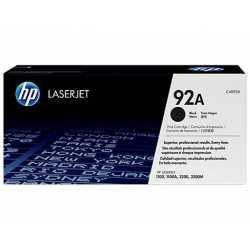 HP 92A Siyah Orijinal LaserJet Toner Kartuşu C4092A