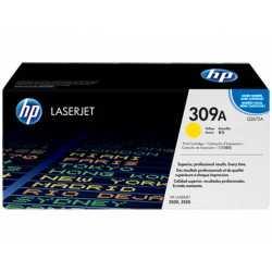 HP 309A Sarı Orijinal LaserJet Toner Kartuşu Q2672A