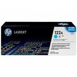 HP 122A Mavi Orijinal LaserJet Toner Kartuşu Q3961A