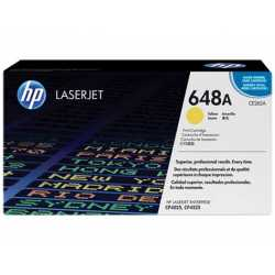 HP 648A Sarı Orijinal LaserJet Toner Kartuşu CE262A