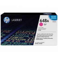 HP 648A Kırmızı Orijinal LaserJet Toner Kartuşu CE263A