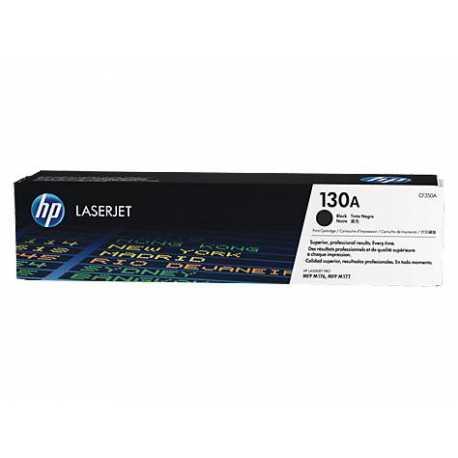 HP 130A Siyah Orijinal LaserJet Toner Kartuşu CF350A