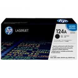 HP 124A Siyah Orijinal LaserJet Toner Kartuşu Q6000A