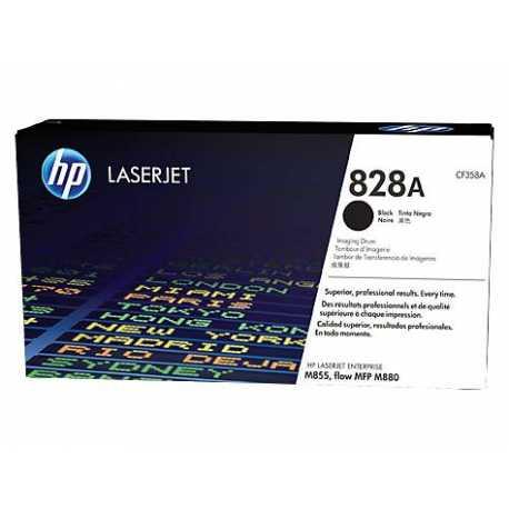 HP 828A Siyah LaserJet Görüntü Dramı CF358A