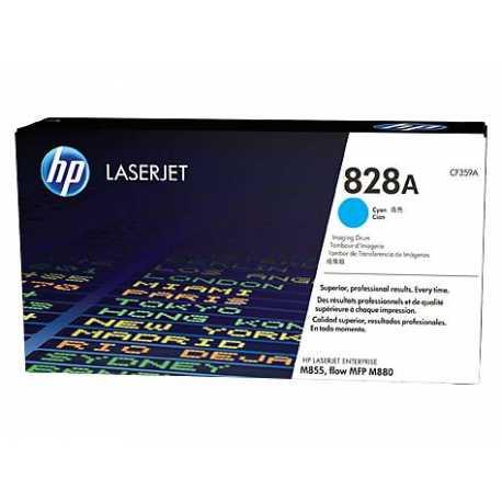 HP 828A Mavi LaserJet Görüntü Dramı CF359A