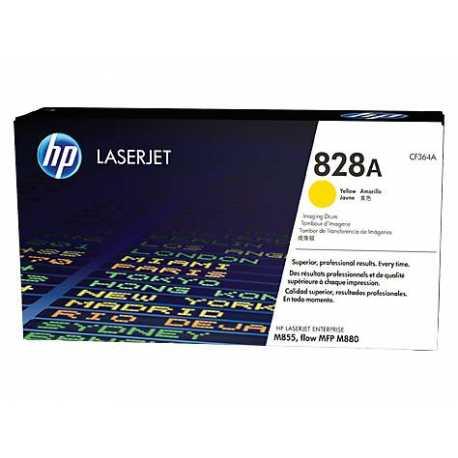 HP 828A Sarı LaserJet Görüntü Dramı CF364A