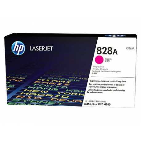 HP 828A Kırmızı LaserJet Görüntü Dramı CF365A