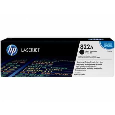 HP 822A Siyah LaserJet Görüntü Dramı C8560A