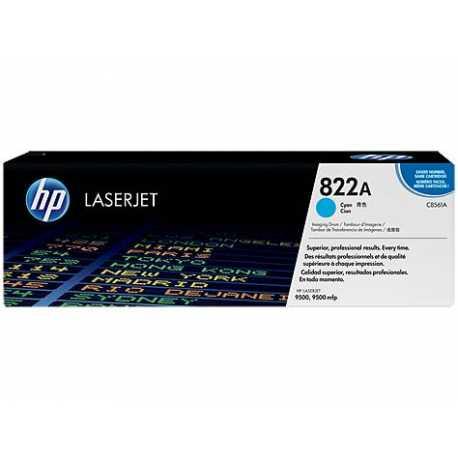 HP 822A Mavi LaserJet Görüntü Dramı C8561A