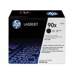 HP 90X Yüksek Kapasiteli Siyah Orijinal LaserJet Toner Kartuşu CE390X