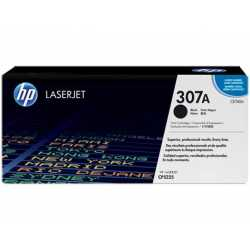 HP 307A Siyah Orijinal LaserJet Toner Kartuşu CE740A
