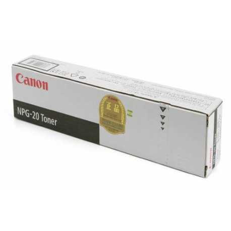 Canon IR-1600 (NPG-20) Fotokopi Muadil Toneri - 6836A002AA / C EXV 5 / GPR-8