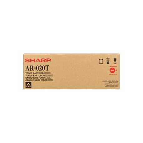 Sharp AR5516 - AR020T Fotokopi Muadil Toneri