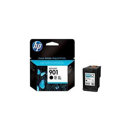 HP 901 SİYAH MUADİL KARTUŞ HP CC653A