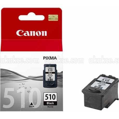 CANON PG 510 SİYAH MUADİL KARTUŞ PG510