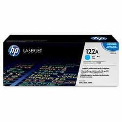 HP Q3961A (122A) 2550- 2820- 2840 MAVİ YENİLEME TONER