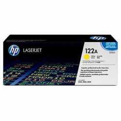 HP Q3962A (122A) 2550- 2820- 2840 SARI YENİLEME TONER