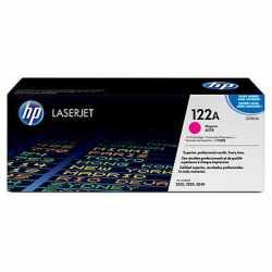 HP Q3963A (122A) 2550- 2820- 2840 KIRMIZI YENİLEME TONER