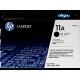 HP Q6511A - 2410 SIFIR SİYAH MUADİL TONER 11A