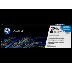 HP CC530A - 304A (CP2025) SİYAH SIFIR MUADİL TONER