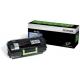 LEXMARK 521H- 52D1H0L MS710/MS711/MS810/MS811/MS812 SIFIR SİYAH MUADİL TONER