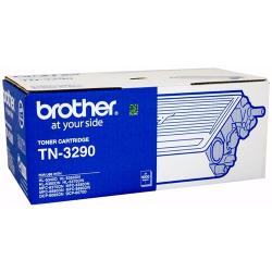 BROTHER TN-3290 SIFIR SİYAH MUADİL TONER