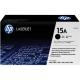 HP Q7115A SIFIR SİYAH MUADİL TONER 15A - 7115A
