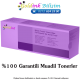 SAMSUNG CLT-Y406S (CLP365, CLX3305) SIFIR SARI MUADİL TONER