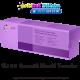 XEROX 106R02236 PHASER 6600 WORKCENTRE 6605 CMYK SIFIR RENKLİ MUADİL TONER TAKIMI (4 ADET)
