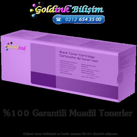 KYOCERA TK-590Y M6529 FS-C2026 SIFIR SARI RENKLİ MUADİL TONER