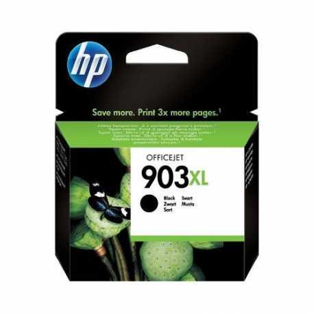 HP 903XL - T6M15A Siyah Yüksek Kapasite Mürekkep Kartuş
