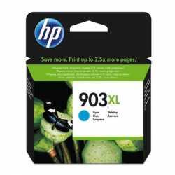 HP 903XL - T6M03A Mavi Yüksek Kapasite Mürekkep Kartuş