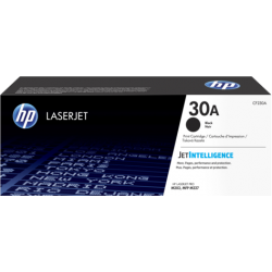 HP CF230A - 30A Siyah Orijinal LaserJet Toner Kartuşu 230A