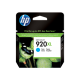 HP 920XL - CD972AE Yüksek Kapasiteli Mavi Orijinal Mürekkep Kartuşu