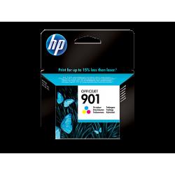 HP 901 - CC656AE Üç Renkli Orijinal Mürekkep Kartuşu