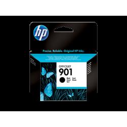 HP 901 - CC653AE Siyah Orijinal Mürekkep Kartuşu