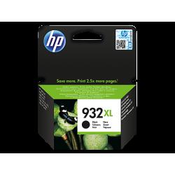HP 932XL - CN053AE Yüksek Kapasiteli Siyah Orijinal Mürekkep Kartuşu