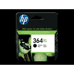 HP 364XL - CN684EE Yüksek Kapasiteli Siyah Orijinal Mürekkep Kartuşu
