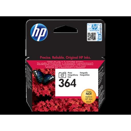 HP 364 - CB317EE Fotoğraf Orijinal Mürekkep Kartuşu