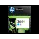 HP 364XL - CB323EE Yüksek Kapasiteli Camgöbeği Orijinal Mürekkep Kartuşu