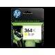 HP 364XL - CB325EE Yüksek Kapasiteli Sarı Orijinal Mürekkep Kartuşu
