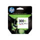 HP 300XL - CC644EE Yüksek Kapasiteli Üç Renkli Orijinal Mürekkep Kartuşu