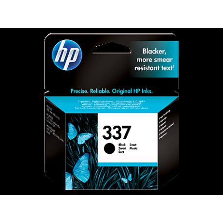 HP 337 - C9364EE Siyah Orijinal Mürekkep Kartuşu