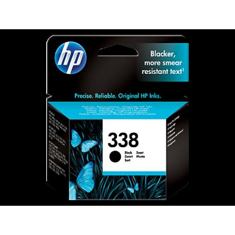 HP 338 - C8765EE Siyah Orijinal Mürekkep Kartuşu