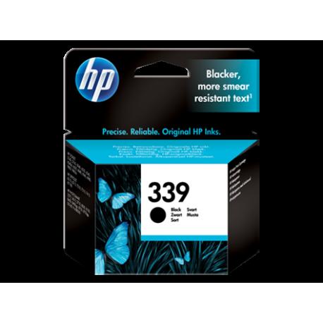 HP 339 - C8767EE Siyah Orijinal Mürekkep Kartuşu