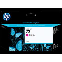 HP 72 - C9372A Macenta DesignJet Orijinal Mürekkep Kartuşu (130 ml)